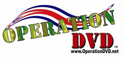 Operation DVD Logo
