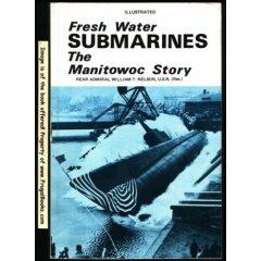 Fresh Water Submarines Cover