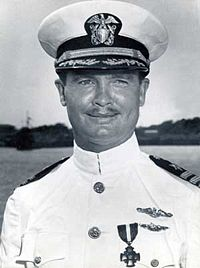 Cdr Samuel Dealey, USN